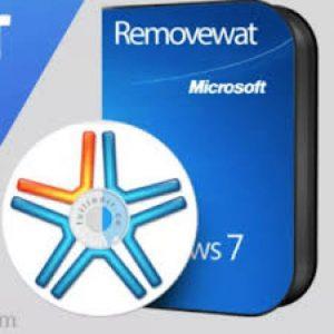 RemoveWAT 2.2.9 Crack + Registration Key Free Download 2020