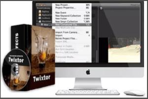 Twixtor Pro 7.4.0 Crack + License Number Free Download 2020