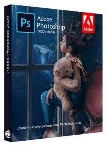Adobe Photoshop CC 2020 21.2.4.323 Crack Plus License Key Free Here!